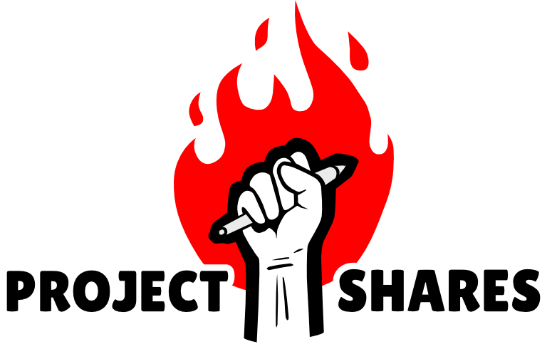 Project Shares Logo